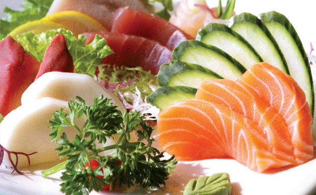Kakemono sushi restaurant about us for Asian cuisine oshawa
